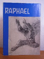 Kelber, Wilhelm:  Raphael von Urbino. Band II: Die römischen Werke