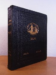 Lloyd`s Register London (united with the British Corporation Register):  Register Book 1960 - 1961. Register of Ships. Volume II: Appendix