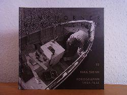 Stehn, Max:  Max Stehn. Fotografien 1924 - 1935. Beiträge zur Elmshorner Geschichte Band 13