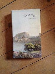 Hofmann, Jaqueline und Werner Hofmann:  Salzburg Stadt und Land