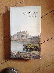 Hofmann, Werner und Jaqueline Hofmann:  Salzburg Stadt und Land