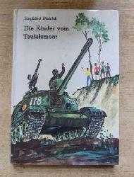 Dietrich, Siegfried  Die Kinder vom Teufelsmoor.