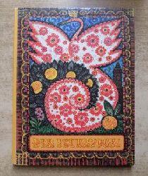 Angarowa, Hilde und Leoni Labas  Der Feuervogel - Russische Volksmärchen. Der Feuervogel, Die Froschkönigin, Das graubraune Ross, Auf des Hechtes Geheiss usw.