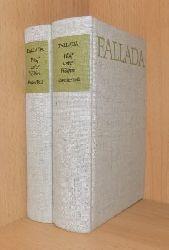 Fallada, Hans  Wolf unter Wölfen.