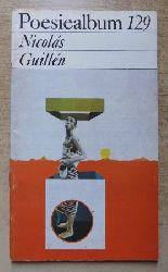 Guillen, Nicolas  Poesiealbum 129.