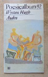 Auden, Wystan Hugh  Poesiealbum 92.