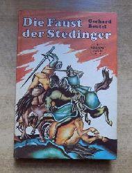 Beutel, Gerhard  Die Faust der Stedinger.