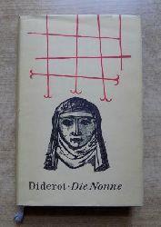 Diderot, Denis  Die Nonne.