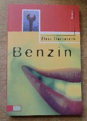 Stancanelli, Elena  Benzin.