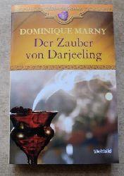 Marny, Dominique  Der Zauber von Darjeeling - Edition Seidenwind.