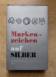 Divis, Jan  Markenzeichen auf Silber.