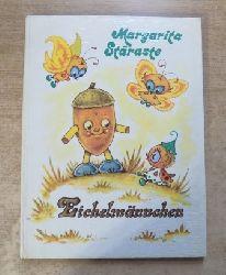 Staraste, Margarita  Eichelmännchen.