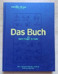 Fraps, Thomas (Hrg.); Helge (Hrg.) Thun und Jörg (Hrg.) Willich  Die Fertigen Finger präsentieren: Das Buch oder Don
