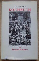 Gollmer, Richard  Das Apicius-Kochbuch aus der römischen Kaiserzeit.