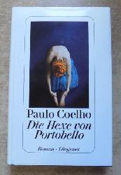 Coelho, Paulo  Die Hexe von Portobello.