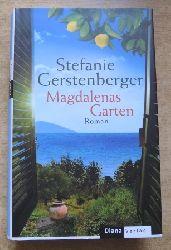 Gerstenberger, Stefanie  Magdalenas Garten.