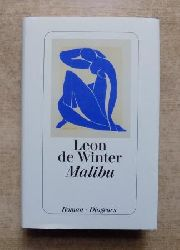 Winter, Leon de  Malibu.