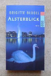 Blobel, Brigitte  Alsterblick.