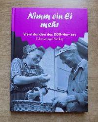 Sternstunden des DDR Humors - Nimm ein Ei mehr - 1963 - 1964.