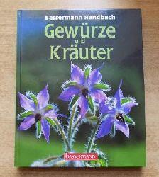 Koch, Silke  Gewürze und Kräuter - Bassermann-Handbuch.