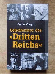Knopp, Guido  Geheimnisse des Dritten Reichs.