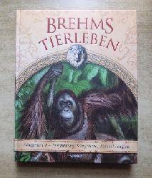 Brehms Tierleben - Allgemeine Kunde des Tierreichs - Säugetiere 1: Einführung Säugetiere - Menschenaffen.
