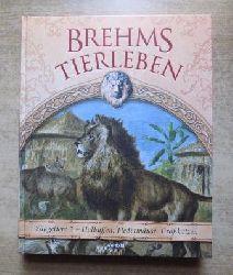 Brehms Tierleben - Allgemeine Kunde des Tierreichs - Säugetiere: Säugetiere 2 - Halbaffen, Fledermäuse, Großkatzen.