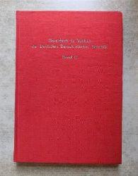 Gestütbuch für Vollblut der Deutschen Demokratischen Republik.
