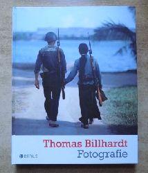 Billhardt, Thomas  Fotografie.