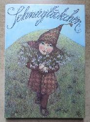Unzner, Christa  Schneeglöckchen - Erzählungen aus der Sowjetunion.