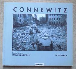 Connewitz - Reihe Fotografie. Ein Foto-Lesebuch.