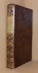 Archenholz, J. W.  Annalen der Brittischen Geschichte des Jahres 1791 - Als Fortsetzung des Werks England und Italien.