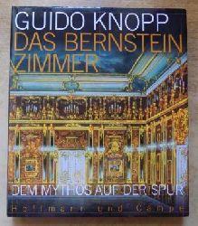 Knopp, Guido  Das Bernsteinzimmer - Dem Mythos auf der Spur.