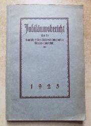 Schmaler, M.  Fünfter Bericht über die Staatliche Höhere Mädchenbildungsanstalt Dresden-Johannstadt, Marschnerstr. 8 - Zur 50-Jahrfeier der Schule 1925.