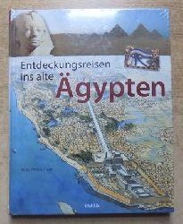 Kean, Roger Michael  Entdeckungsreisen ins alte Ägypten.