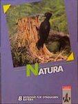 Natura 4. Bayern. 8. Schuljahr. Schülerband. Biologie für Gymnasien.