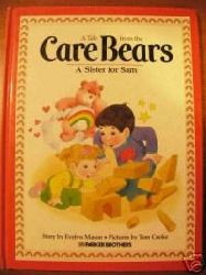 Mason, E./Cooke, Tom (Illustr.) A Tale from the Care Bears * A Sister for Sam
