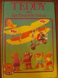 TEDDY und der fliegende Zirkus