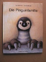 Gersmeier, Ria/Naujok, Corinna (Illustr.) Die Pinguinfamilie.