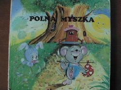Polna Myszka