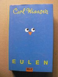 Hiaasen, Carl Eulen.