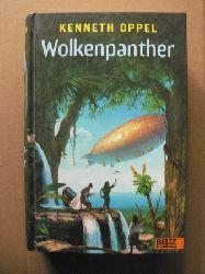 Oppel, Kenneth Wolkenpanther Roman