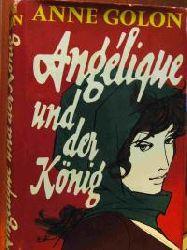 Anne Golon Angélique und der König