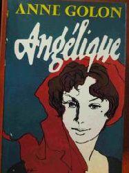 Anne Golon Angélique