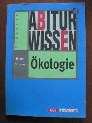 Christner, Jürgen Abiturwissen Ökologie. 8. Auflage