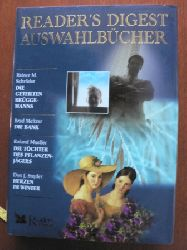 Rainer M. Schröder (Autor), Brad Meltzer (Autor), Roland Mueller (Autor), Don J. Snyder (Autor) Die geteilten Brüggemanns / Die Bank / Die Töchter des Pflanzenjägers / Herzen im Winter