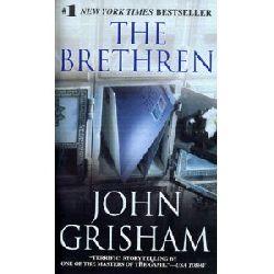Grisham, John  The Brethren