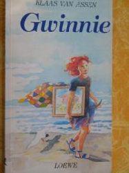 Klaas van Assen (Autor) Gwinnie