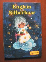 Sigrid Lüddecke/Gisela Fischer/Gisela Gottschlich (Illustr.)  Englein Silberhaar. Ein Weihnachtsmärchen