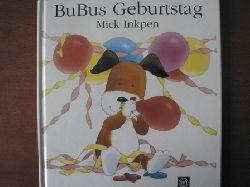 Mick Inkpen BuBus Geburtstag